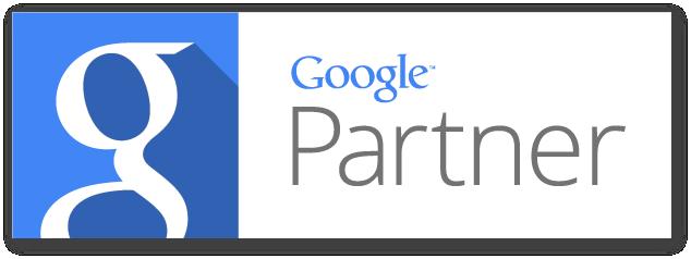 Parceiro Certificado pelo Google (Google Partners)