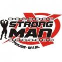 Strong Man Brazil
