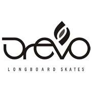 Drevo Longboard Skates