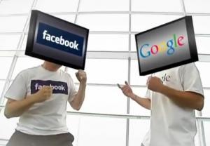 Facebook reforma páginas de eventos para competir com Google Plus