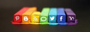 97% das empresas no mercado global utilizam redes sociais, diz pesquisa