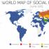 Confira as redes sociais mais famosas no Brasil