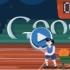 Jogos olímpicos do Google